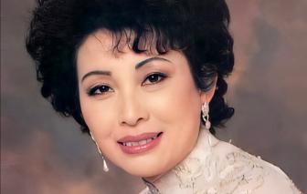 Tiếng hát Mai Hương: Tơ trời đã đứt