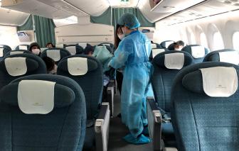 Vì sao nam tiếp viên được Vietnam Airlines cho về nhà chỉ sau 5 ngày cách ly?