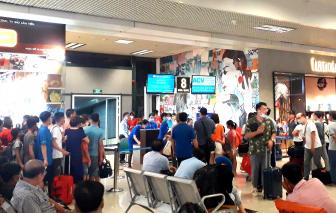 Vietnam Airlines có vô can trong ca lây nhiễm COVID-19 ra cộng đồng?