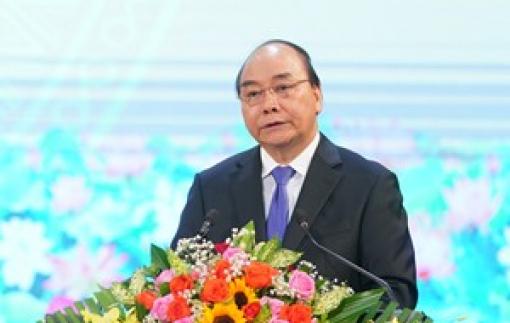 Thủ tướng Nguyễn Xuân Phúc: Cuộc đời hoạt động của đồng chí Lê Đức Anh để lại những di sản vô giá