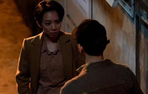 """Diễn viên Thu Trang: """"Nếu Chị Mười Ba thay đổi, khán giả sẽ không chấp nhận"""""""