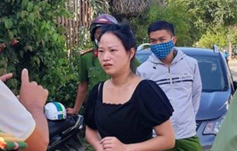 Đà Nẵng lại phát hiện cô gái Việt giúp 2 người Trung Quốc lưu trú trái phép
