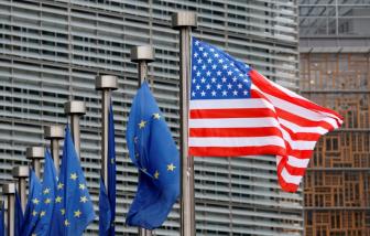 Mỹ và châu Âu hợp lực để kiểm soát ảnh hưởng của Trung Quốc