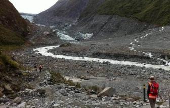 New Zealand tuyên bố tình trạng khẩn cấp về khí hậu