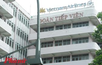 TPHCM tạm đóng cửa khu cách ly của Vietnam Airlines