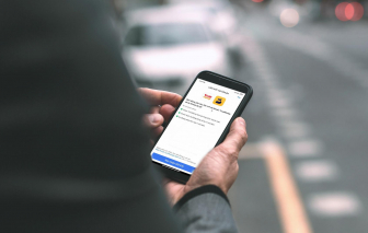 Ví điện tử TrueMoney và ứng dụng gọi xe Be hợp tác thúc đẩy thanh toán điện tử