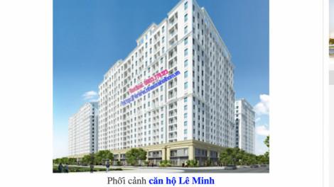 """Quận 12: Phát hiện một dự án chung cư """"ma"""" lên đến 1.540 căn hộ"""