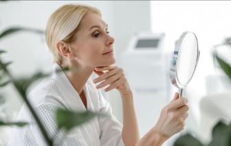 Cách đối phó với da khô trong thời kì mãn kinh