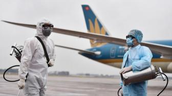 Khởi tố vụ án hình sự tiếp viên hàng không làm lây lan dịch COVID-19