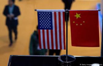 """Mỹ nói cuộc họp COVID-19 của Liên Hiệp Quốc là """"sân khấu riêng"""" cho Trung Quốc"""