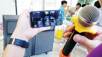 Thảm họa tiếng ồn mang tên karaoke
