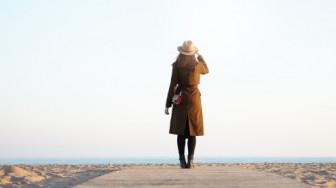 Tự do ngay trong tay mình, lối đi cũng ngay dưới chân