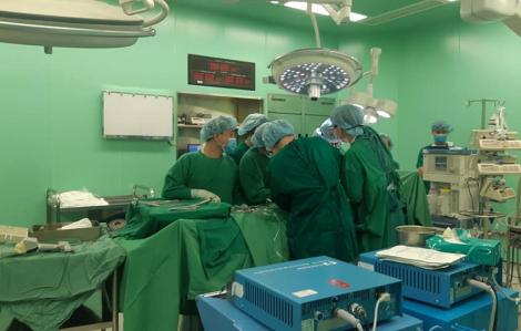 Chàng trai Vũng Tàu hiến tạng cho bệnh nhân ở 3 miền đất nước