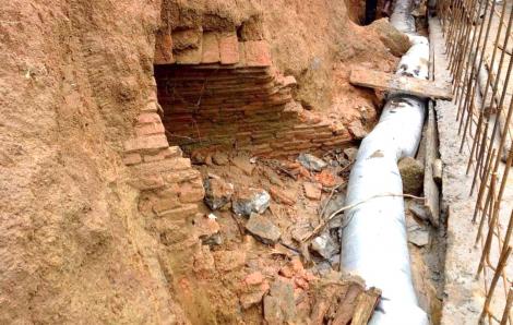 Vì sao Hà Tĩnh dừng khai quật ngôi mộ cổ hơn 1.400 năm tuổi?