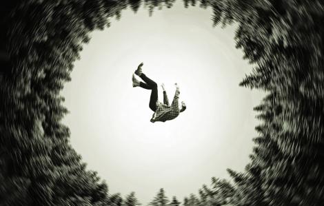 Trầm cảm: Những cái chết được lập trình