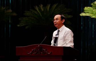 """Bí thư Nguyễn Văn Nên: """"Có chuyện vẫn phải nói, không muốn nói cũng phải nói"""""""