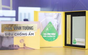 Saint-Gobain Việt Nam chia sẻ tại hội thảo của Hội đồng công trình xanh thế giới