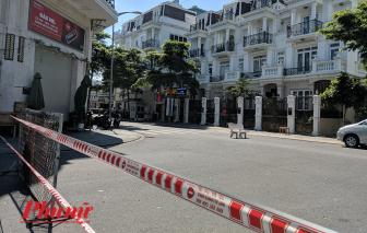 TPHCM gỡ phong tỏa ở phường 7 Gò Vấp