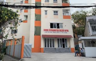 """Tổng giám đốc Công ty địa ốc Khang Gia bán căn hộ """"ma"""" cho khách hàng"""