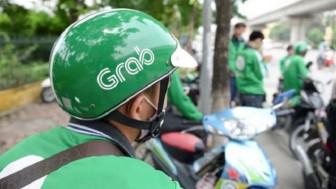 Tăng thuế môi trường, giá cước Grab vượt taxi truyền thống ở khoảng cách gần
