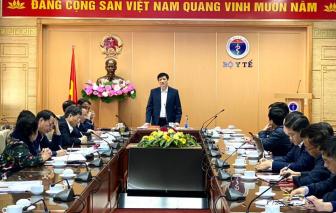 Ngày 10/12, Việt Nam thử nghiệm vắc-xin COVID-19 trên người