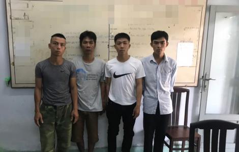 TPHCM: Vì tiếng nẹt pô, 2 nhóm thanh niên lao vào hỗn chiến, một người tử vong