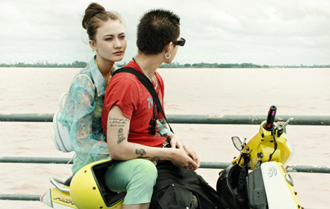 """""""Mekong 2030"""": Tiếng nói đa thanh của những dòng sông"""