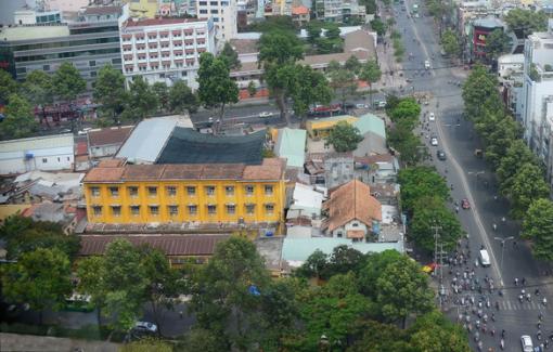 """TPHCM: Huỷ bỏ hai dự án đất """"vàng"""" và hàng loạt dự án bất động sản do chậm triển khai"""