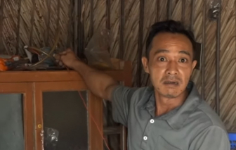Say xỉn, chồng về nhà gài bẫy điện giết hại vợ