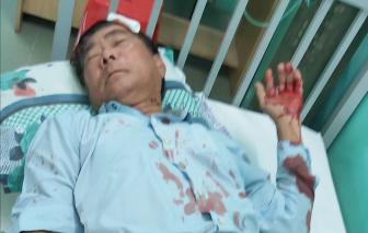 """Phó trưởng phòng cai nghiện Bình Triệu tố bị  """"đánh hội đồng"""" trong giờ làm việc"""
