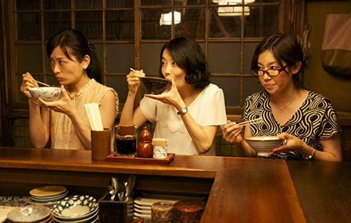 """""""Midnight Diner"""": Hương vị cuộc sống"""