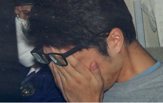 Nhật tử hình kẻ giết người hàng loạt gây chấn động