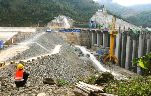 """Dự án của Mỹ khiến Trung Quốc khó bề """"thao túng"""" sông Mê Kông"""