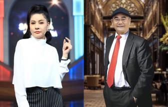 Cát Phượng đáp trả lời khuyên của NSND Việt Anh: Sai nối tiếp sai