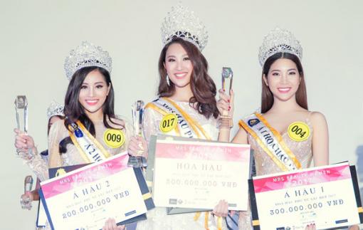 Mở cửa thi hoa hậu, người đẹp quốc tế và nỗi lo hỗn loạn danh hiệu