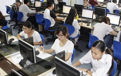 Đại học Quốc gia Hà Nội tổ chức thi đánh giá năng lực 4-5 đợt