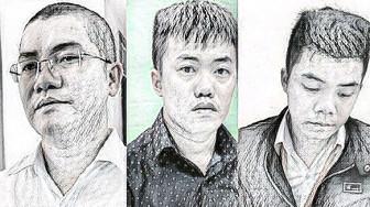 Đề nghị truy tố Nguyễn Thái Luyện cùng 22 nhân viên Công ty cổ phần địa ốc Alibaba
