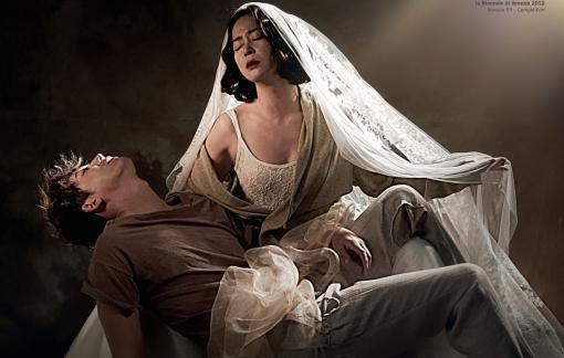 """Pieta"": Cứu rỗi và chuộc tội...cho ai?"
