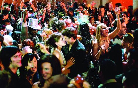 """""""New Year's Eve"""": Chỉ cần chúng ta cho mình cơ hội"""
