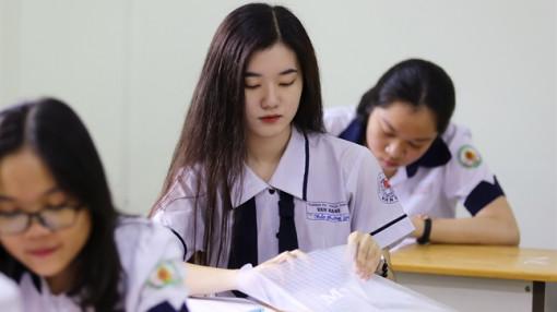 Nhiều ngành mới, phương thức xét tuyển mới cho mùa tuyển sinh đại học 2021