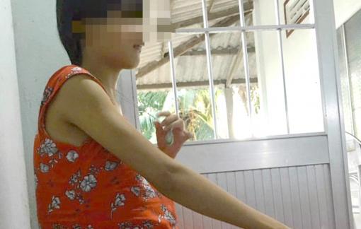 Phận người hiu hắt trong ngôi nhà của thai phụ 14 tuổi