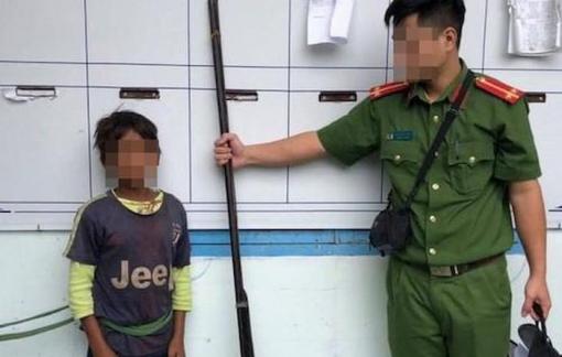 Em trai 10 tuổi xả súng vào gia đình chị gái: Vì sao đứa trẻ giết người?
