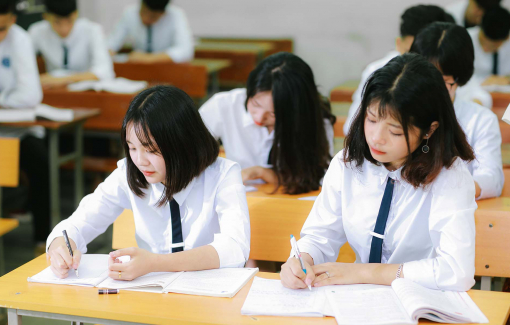 Quảng Ngãi thu hồi 3,5 tỷ tiền thưởng học sinh đạt kết quả cao trong kỳ thi tốt nghiệp THPT