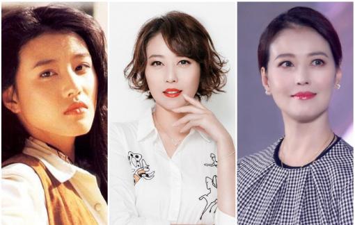 Diễn viên Châu Hải My - tuổi 54 và nét đẹp không đổi thay