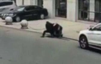 Một kẻ cuồng sát dùng dao đâm chết 7 người ở Trung Quốc