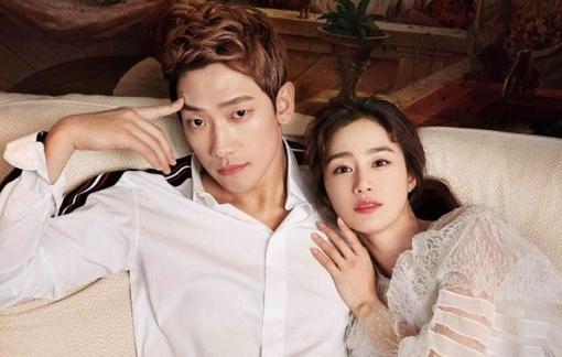 Bi Rain - Kim Tae Hee: Hôn nhân hạnh phúc giúp thăng hoa sự nghiệp