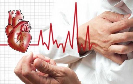 Clip: Dấu hiệu hở van tim