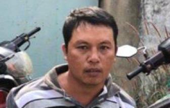 Bắt người đàn ông chuyên hiếp dâm, cướp tài sản của phụ nữ bán vé số dạo