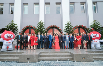 Generali Việt Nam khai trương văn phòng trụ sở chính mới tại TP.HCM