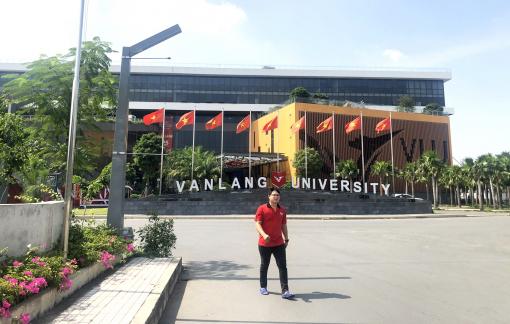 Trường đại học Văn Lang tuyển sinh ngành quan hệ công chúng vượt năng lực đào tạo?